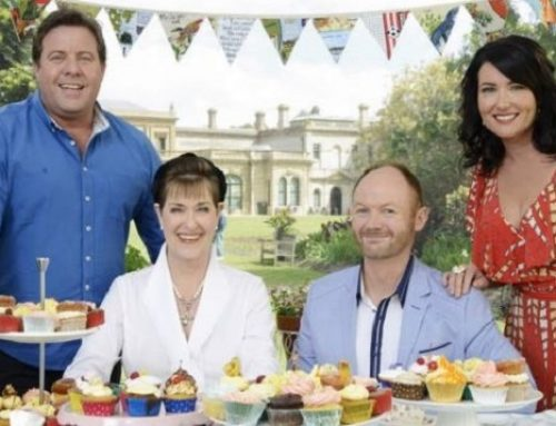 Great Australian Bake Off