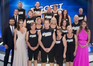 The Biggest Loser Ararat